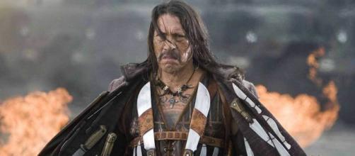 Frases de la película Machete el actor latino