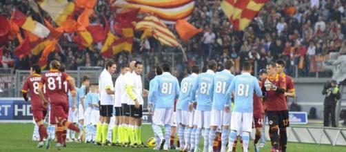 Il derby Lazio-Roma finisce in parità, Pallotta: 'Noi tra le grandi d'Europa'