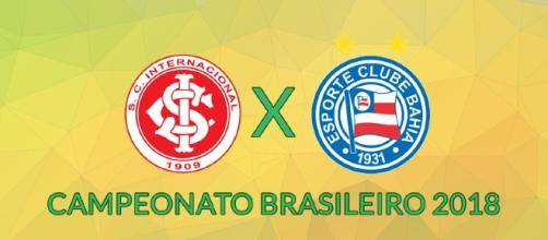 Inter x Bahia ao vivo neste domingo (15)