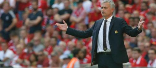 Jose Mourinho: Manchester United Manager Drops Massive Hint Over ... - newsweek.com