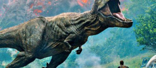 Jurassic World: Fallen Kingdom trae muchas sorpresas para todos los fanaticos