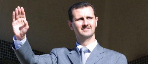 ¿Los ataques disuadirán a Bashar al-Assad?