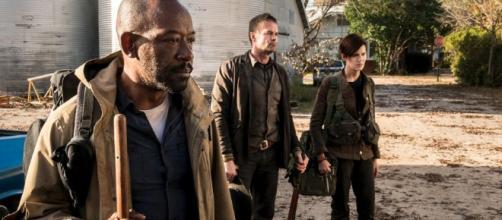 Los fanaticos ya se desesperan por lo que sucederá en Fear The Walking Dead