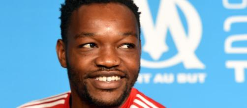 Mandanda dismisses Marseille dressing room row | FourFourTwo - fourfourtwo.com