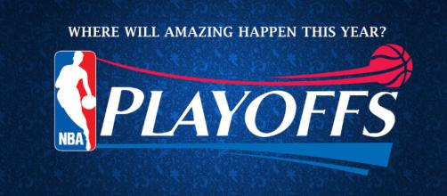 The 2018 NBA Playoffs are set to be crazy this year. [image source: rmtip21 - Flickr]