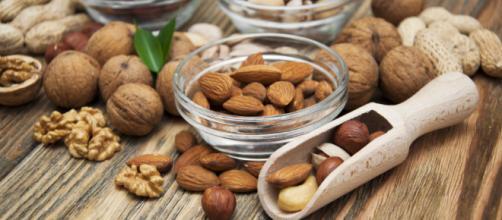 Nueces y semillas | Salud Es ... - saludesvida.org
