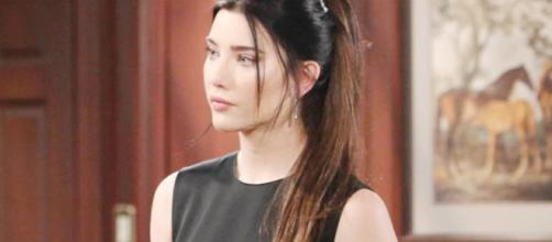 The Bold and the Beautiful Spoilers - screenshot