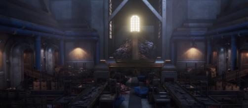 'What Remains of Edith Finch' has gripped players worldwide with it's incredible storytelling. [image source: Playstation - YouTube]