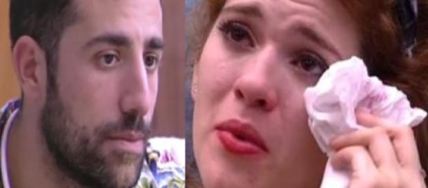 Após prova de resistência no 'Big Brother Brasil', Kaysar e Ana Clara tiveram que tomar decisão