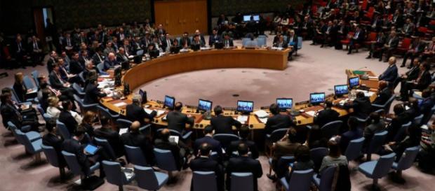 Consejo de Seguridad de ONU rechaza resolución rusa sobre Siria