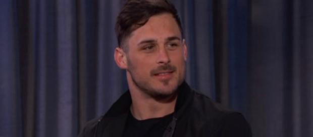 Danny Amendola played five seasons with the Patriots. - [Image Credit: Jimmy Kimmel Live / YouTube screencap]