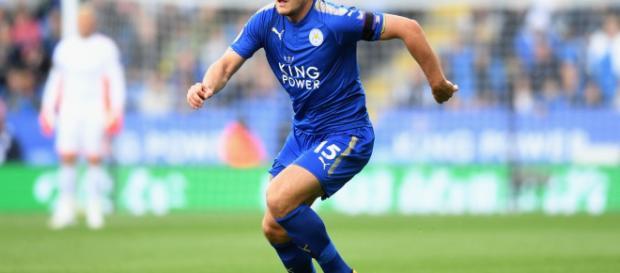 El Chelsea le a puesto el ojo a Harry Maguire.