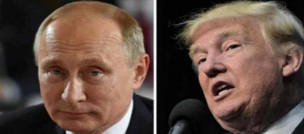 "Frappes occidentales en Syrie : Vladimir Poutine qualifie ses attaques d'""agression"""