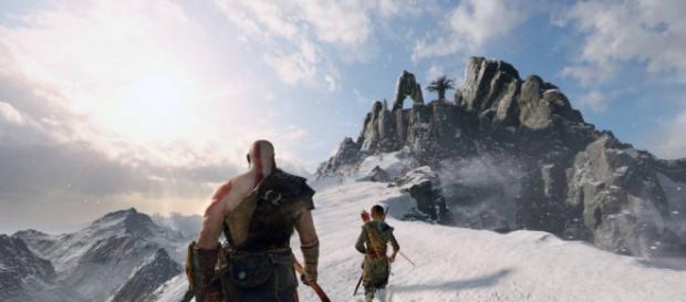 God of War PS4 - Precargar y desbloquear veces - Planeta Gamer - planetagamer.co