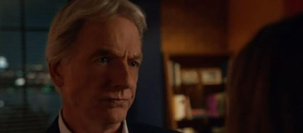 "Mark Harmon will still star in ""NCIS"" season 16. [image source: ET Canada/YouTube]"