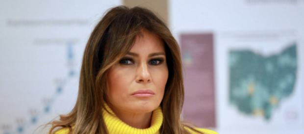 Melania Trump to Meet With Tech Giants on Cyberbullying - PC Tech ... - pctechmag.com
