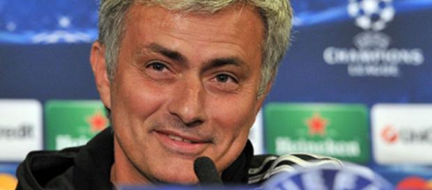Mourinho quiere pescar en el Real Madrid