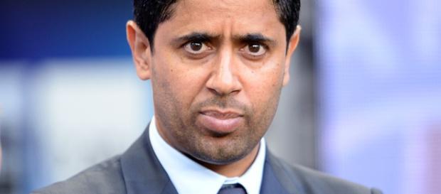PSG : Nasser Al-Khelaifi à la préfecture pour défendre le retour ... - bfmtv.com