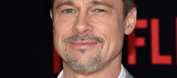 Vía País | Brad Pitt tiene nueva novia y ¿es parecida a su ex? - com.ar