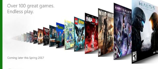 Xbox Game Pass: Lista con todos los juegos de Xbox One y 360 del ... - eleconomista.es