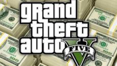 Grand Theft Auto V es el videojuego más rentable de la historia
