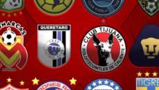 Tigres, Club América no lograrán los playoffs, y el descenso aún está abierto