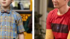 ¿Crossovers en Big Bang Theory con Young Sheldon?
