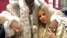 Khloe Kardashian reveals baby name, talks Tristan Thompson on Instagram