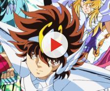 Buenas noticias para los fans de Saint Seiya - Next Dimension