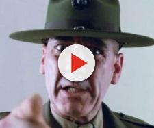 L'iconico sergente maggiore Hartman di Fullmetal Jacket - Diregiovani