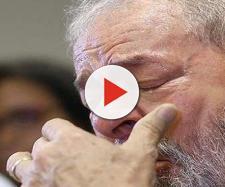 Lula envia mensagem com aos manifestantes