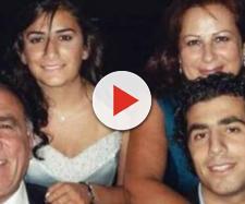 Pais de Kaysar estão na Síria em meio à guerra