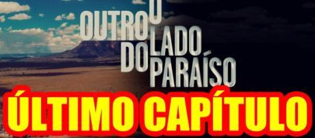 """Confira os detalhes do último capítulo de 'O Outro Lado do Paraíso"""""""