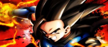 El nuevo Saiyajin de Dragon Ball Legends.