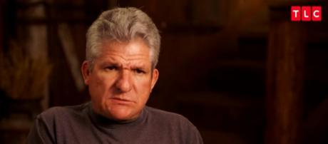 Matt Roloff talks about his relationship with ex-wife Amy - YouTube/TLC