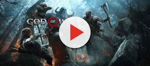 God Of War - Credit to steamXO (Flickr.com)