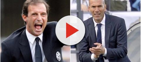 Mercato : L'énorme guerre Juventus - Real Madrid pour un prodige !