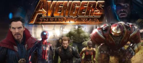Avengers 3 Infinity War Las cifras prometen un éxito inesperado