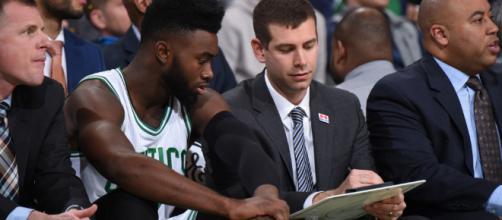 Brad Stevens de Boston Celtics es considerado el mejor entrenador en la historia de la NBA