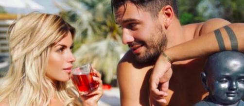 Carla Moreau et Kevin Guedj (Les Marseillais Australia) toujours amoureux à Coachella ?
