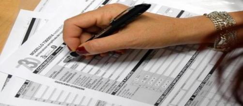 Dichiarazione dei redditi precompilata: parte oggi la possibilità di accedere
