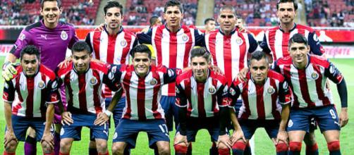 El Club Deportivo Guadalajara quiere seguir siendo historia.