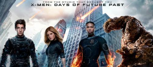 Fantastic Four-Algunas de las actuaciones fueron realmente criticables.