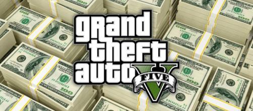 GTA V, es el juego que más ingresos ha generado