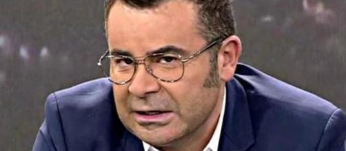 Jorge Javier Vázquez, presentador de Sálvame