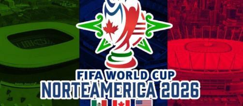 La FIFA espera el 2026 para el Mundial.