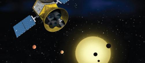La NASA se prepara para lanzar un nuevo satélite en busca de otros planetas