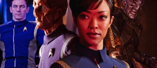 La temporada 2 de Star Trek: Discovery comienza a filmarse hoy