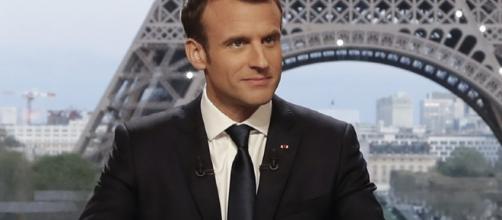 Macron dijo que convenció a Trump de permanecer en Siria a largo plazo