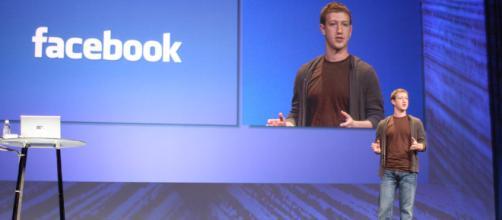 Mark Zuckerberg f8 Keynote (CC) Image credit - Brian Solis | Flickr